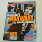 Total Film issue 3 April 1997 The new look Star Wars Magazine